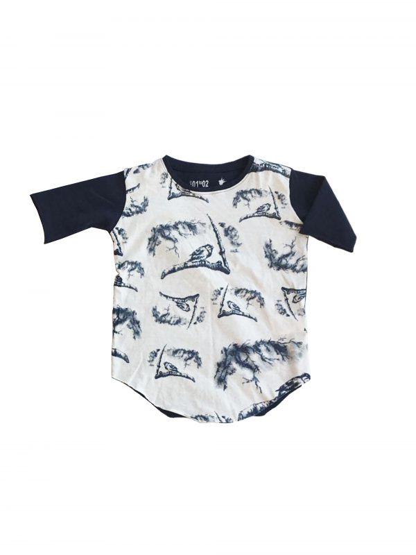 Camiseta Birds HomenZiNhO 600x800 - Camiseta Tal Pai Tal Filho Estilosa