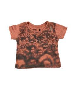 Camiseta Multidão HomenZiNhO 262x328 - Camiseta Tal Pai Tal Filho Multidão