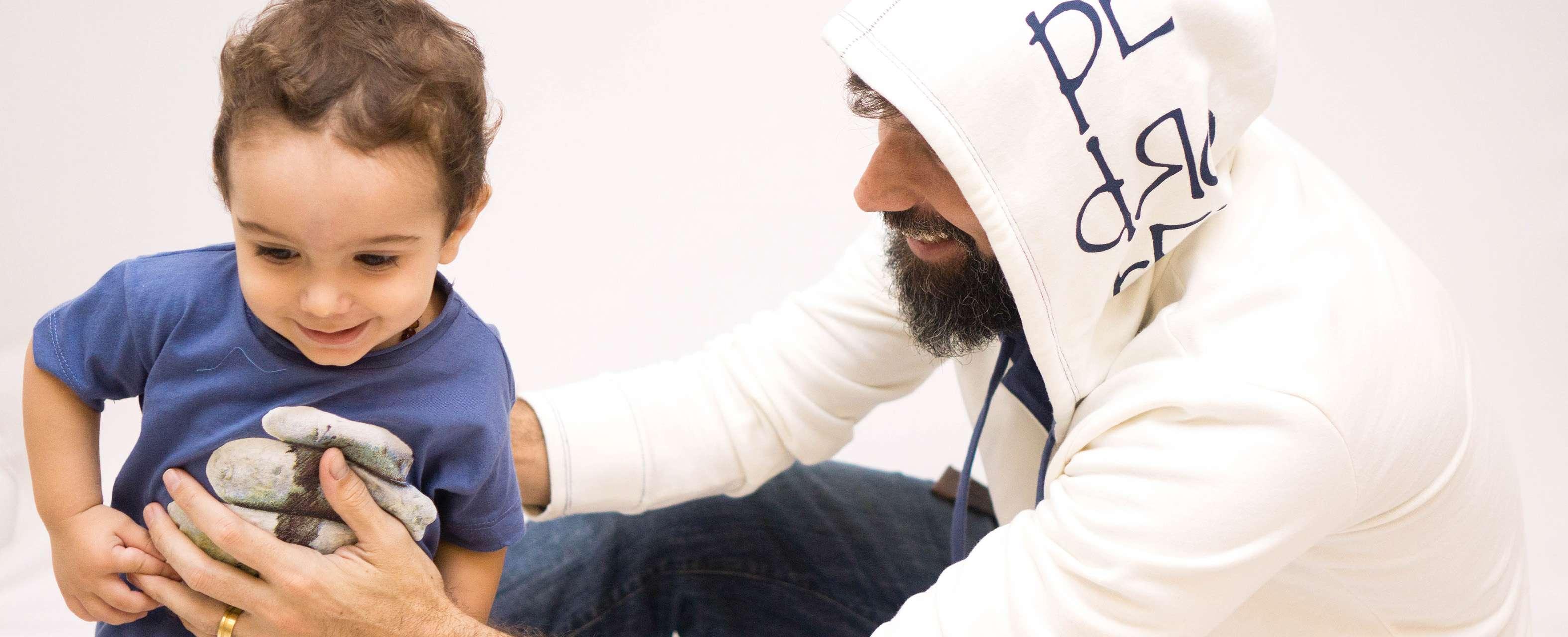 Banner Artigo pEdRo rEi - Dia dos Pais com Promoção é na pEdRo rEi