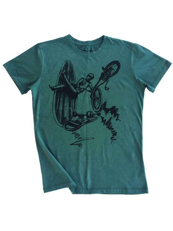 Camiseta Esportes Homem 4 555x740 - Camiseta Esporte Radical Pai e Filho