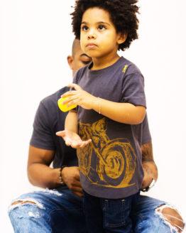 Moto tal pai e tal filho 02 262x328 - Camisa Harley Davidson Pai e Filho